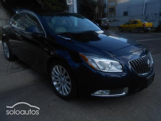 BUICK Regal 2013 89129301