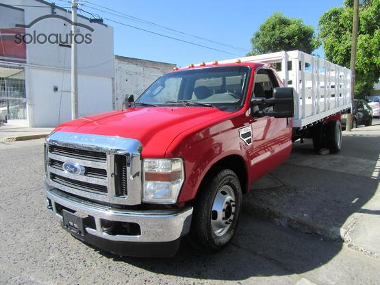 2009 Ford F-350 KTP XL Plus 6vel.