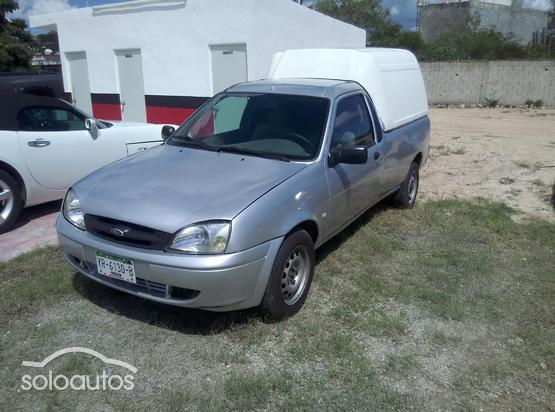 2008 Ford Courier L TM