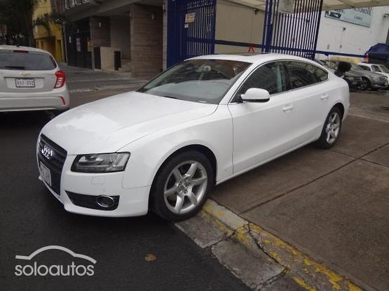 2011 Audi A5 Luxury 2.0 TFSI Multitronic