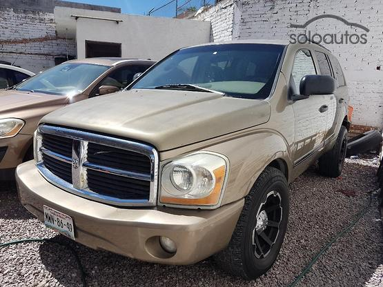 2004 Dodge Durango Limited 4X4