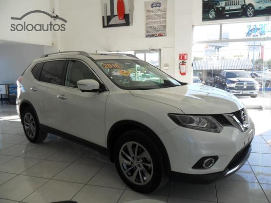 2016 Nissan X-TRAIL Exclusive 3 ROW
