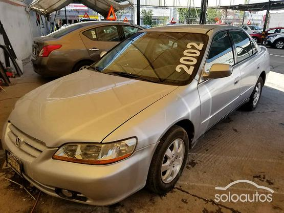 HONDA ACCORD 2002 89236539