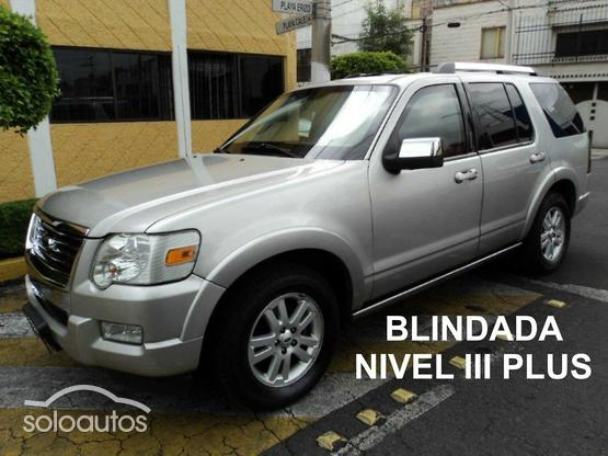 2008 Ford Explorer Limited V8 4X2 Sync