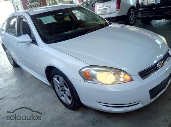 CLASICOS Chevrolet 2011 89175746