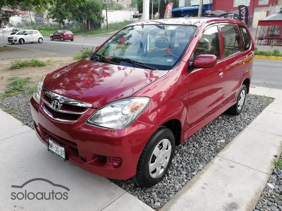 2008 Toyota Avanza 1.5 Premium AT