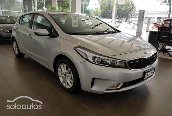 2018 KIA FORTE EX 2.0 AT