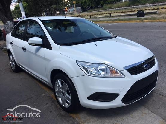 2011 Ford Focus Europa Ambiente AT