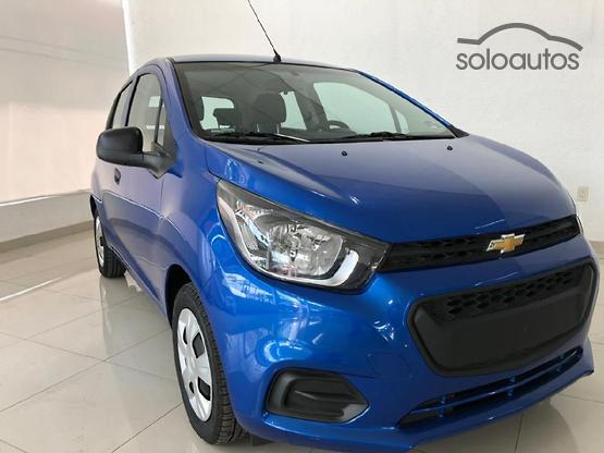 2018 Chevrolet Beat LS A TM