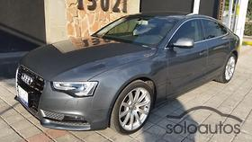 2015 Audi A5 Luxury 2.0 TFSI Multitronic
