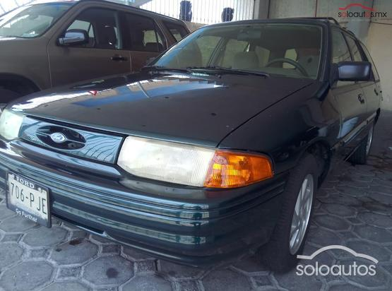 1995 Ford Escort WAGON MID