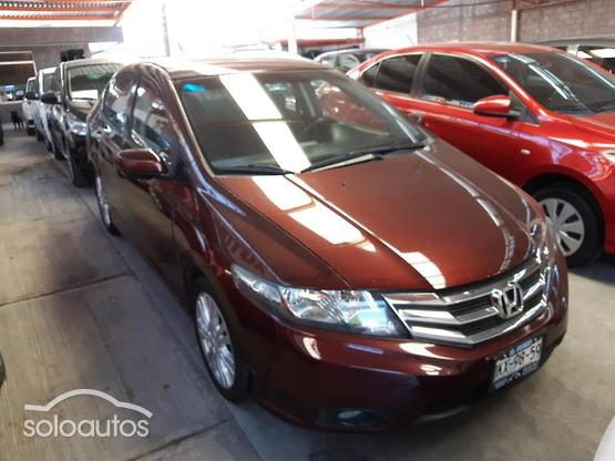 2013 Honda City 1.5 EX AT