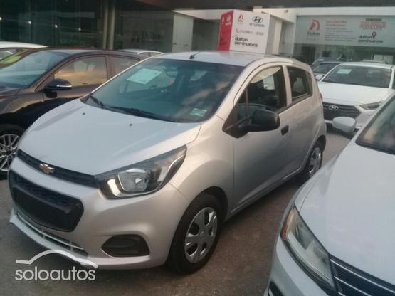2018 Chevrolet Beat LS CARGO D TM