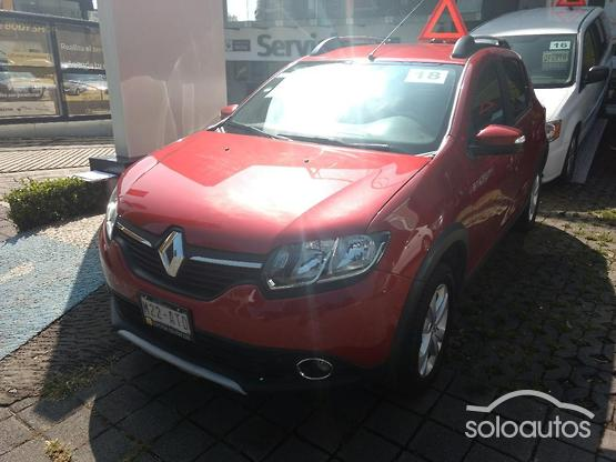 2018 Renault Stepway Intens