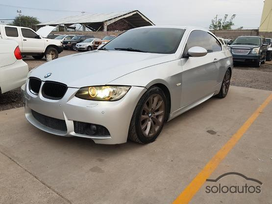 2007 BMW Serie 3 335i Coupe Bi-Turbo