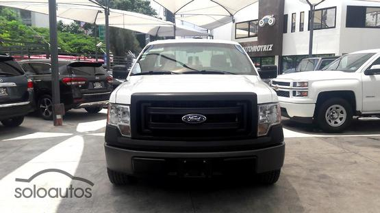 FORD F-150 2014 89137844
