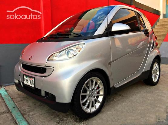 2008 Smart Fortwo Coupé Passion