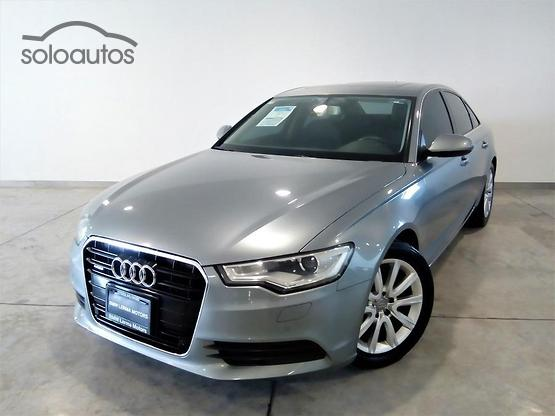 2012 Audi A6 Luxury 2.8 FSI Multitronic
