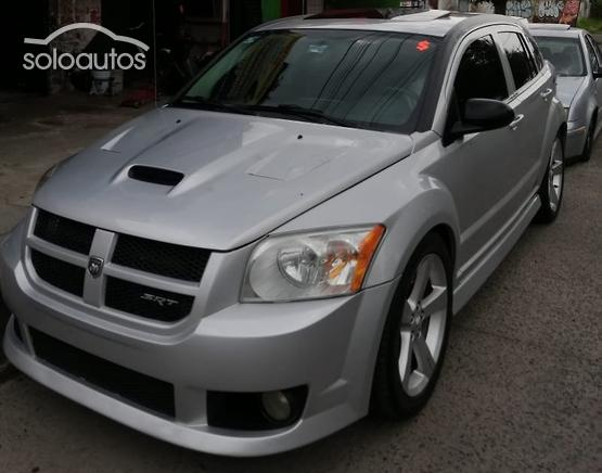 2008 Dodge Caliber SE Aut. CVT