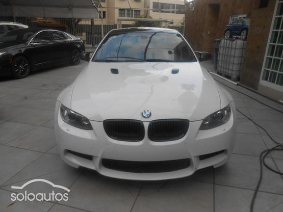 2011 BMW Serie 3 M3 Coupe