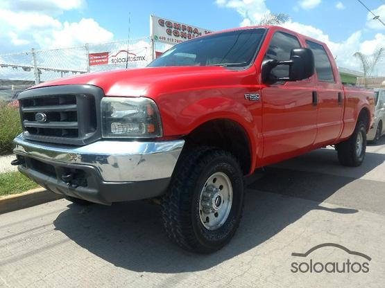 1999 Ford F-250 XL AT