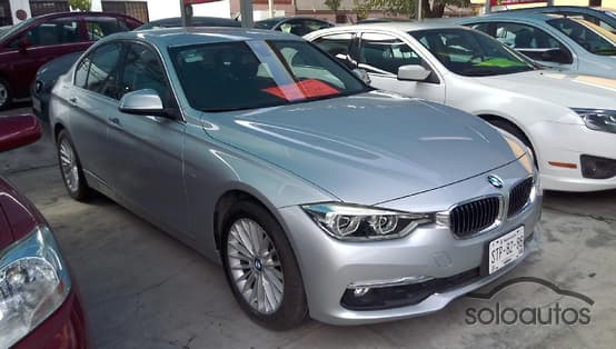 BMW Serie 3 2016 89138871