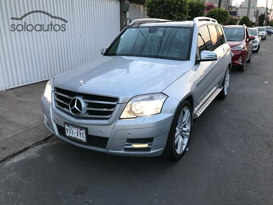 2012 Mercedes-Benz Clase GLK GLK 300 Off Road