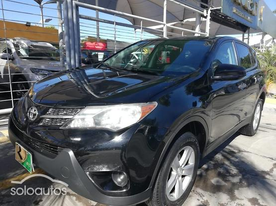 2014 Toyota RAV4 2.5 LE AWD AT