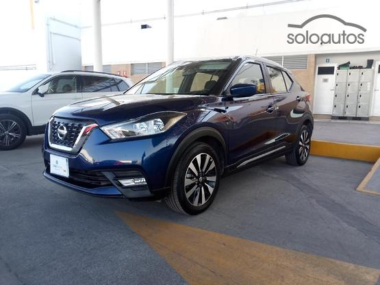 2018 Nissan Kicks 1.6 ADVANCE CVT A/C FAN EDITION