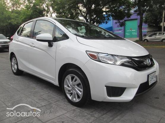 2015 Honda FIT 1.5 Fun MT
