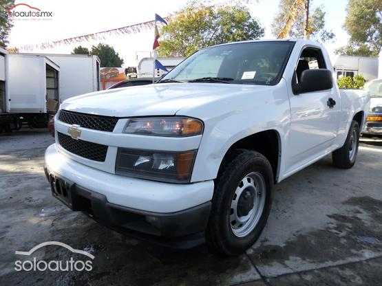 2011 Chevrolet Colorado Doble Cabina C