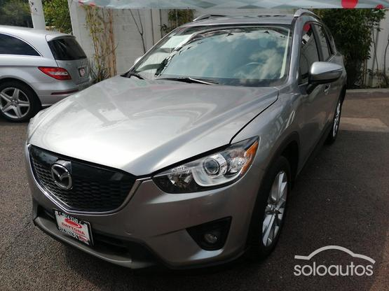 2015 Mazda CX-5 s Grand Touring 2WD