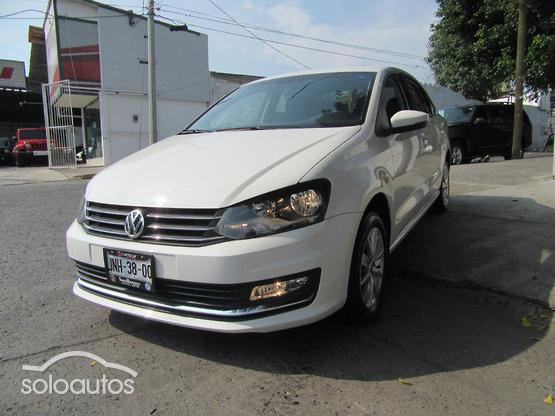 2017 Volkswagen Vento Highline Std.
