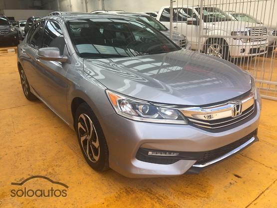 HONDA Accord 2016 89143865