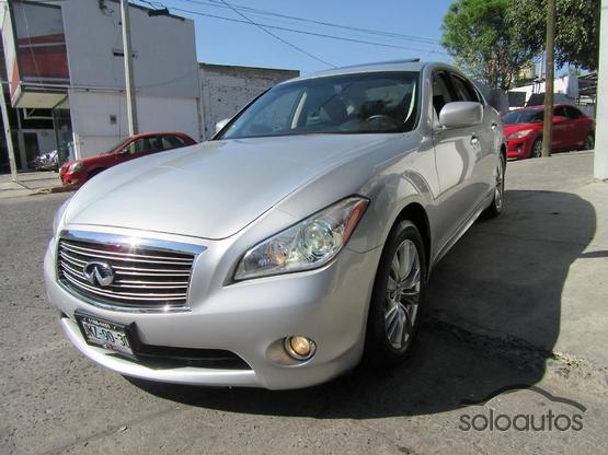 2014 Infiniti Q70 5.6 Perfection TA