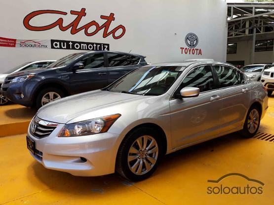 HONDA Accord 2012 89235667