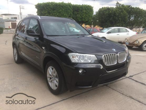 2014 BMW X3 3.0 xDrive 28iA AT