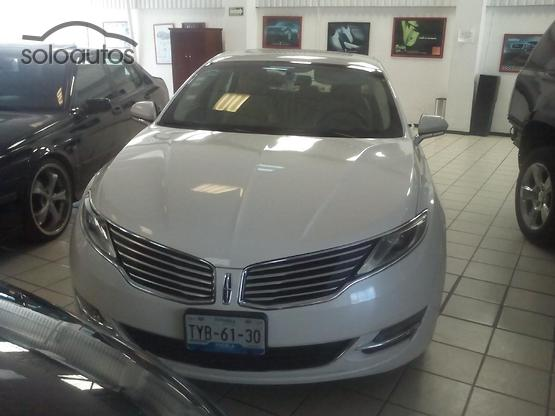 2014 Lincoln MKZ MKZ Reserve