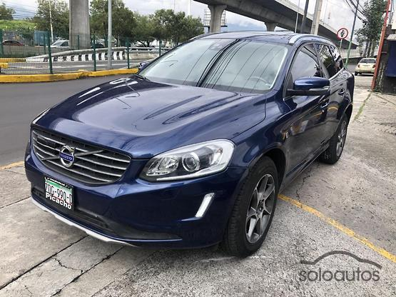 2016 Volvo XC60 2.5 Ocean Race T5 AT AWD