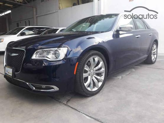 2017 Chrysler 300C C 5.7L