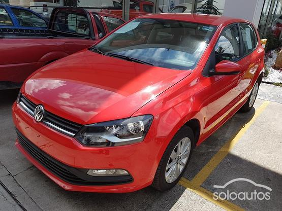 2018 Volkswagen Polo Std.