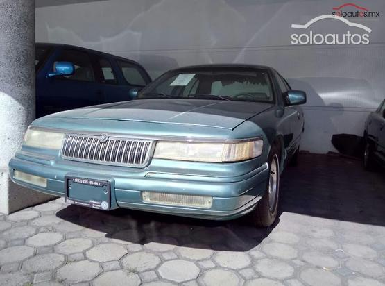 1995 Ford Grand Marquis CD PIEL