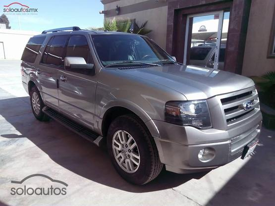 2009 Ford Expedition Limited 4x2 5.4L V8