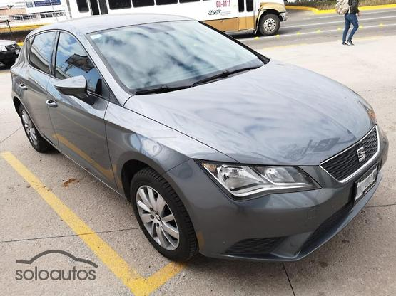 2014 SEAT Leon 1.4 TSI Reference 122hp TM