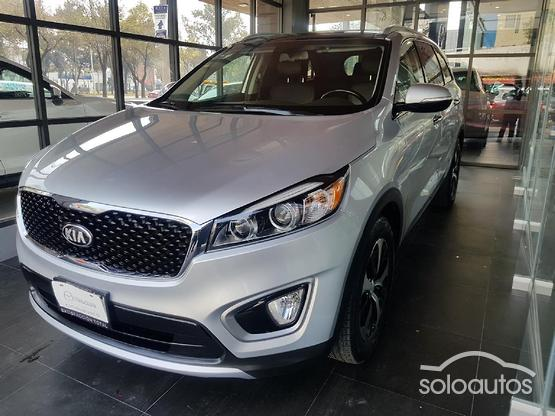 2016 KIA SORENTO EX PACK 3.3 AT