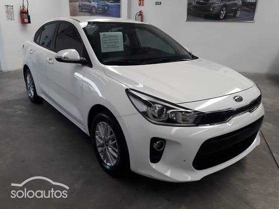 2018 KIA RIO EX SEDAN 1.6 AT