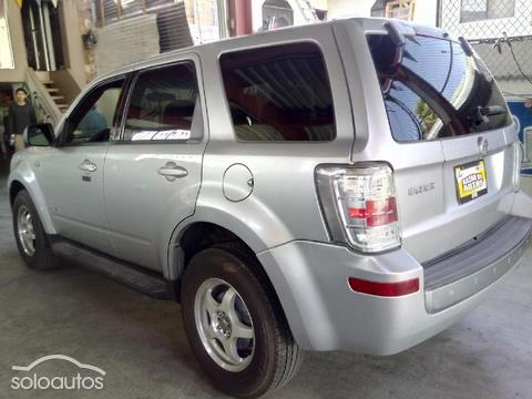 mercury mariner 2008 manual