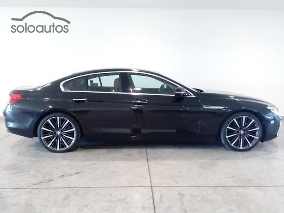2016 BMW Serie 6 650iA Gran Coupe AT