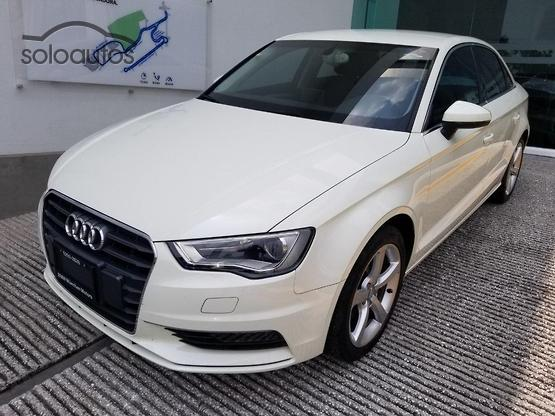 2015 Audi A3 Attraction 1.4 TFSI S t ronic