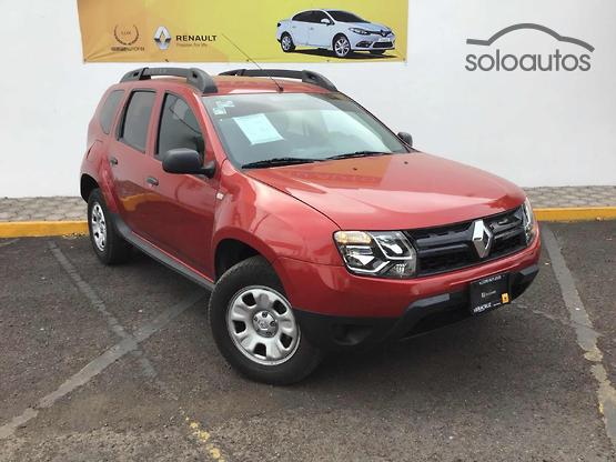 2017 Renault Duster 2.0 Expression MT